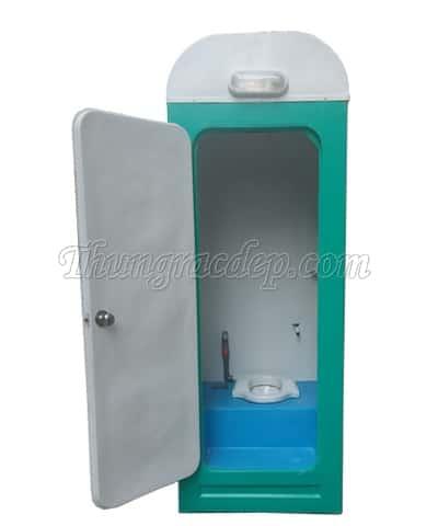 Nhà vệ sinh di lưu động