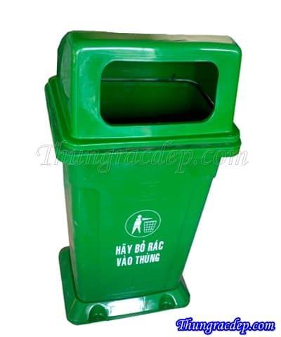 Thùng rác MGB95